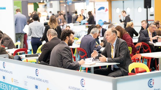pollutec-environment-business-meetings-matchmaking-green-days-europe-enterprise-network